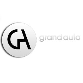 logo grand auto 283
