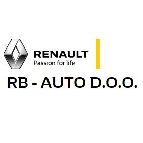 rb auto logo